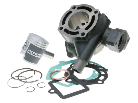 cylinder kit Naraku 50cc for Peugeot Speedfight 3/4 LC, Jet Force C-Tech (2013-)