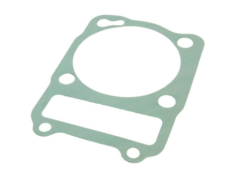 cylinder base gasket for Kymco Hipster, Pulsar, Quannon, Stryker, Zing 125, MXer, MXU 150
