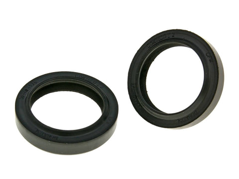front fork oil seal set 30x40x7/9 for Aprilia, Beta, Simson