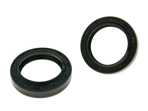 front fork oil seal set 33x45x8/10.5 for MBK, Yamaha