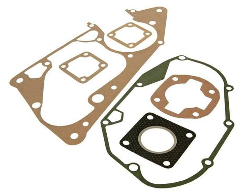 engine gasket set for Derbi FDX, FDT