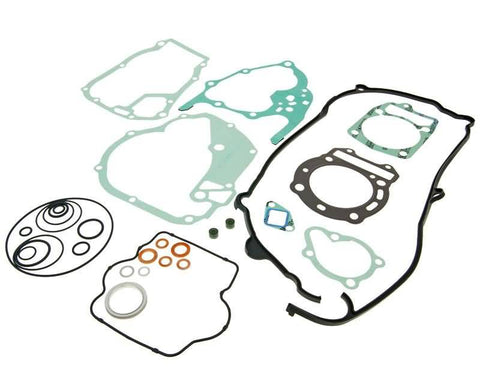 engine gasket set for Honda CN 250 Helix, Piaggio Hexagon 250