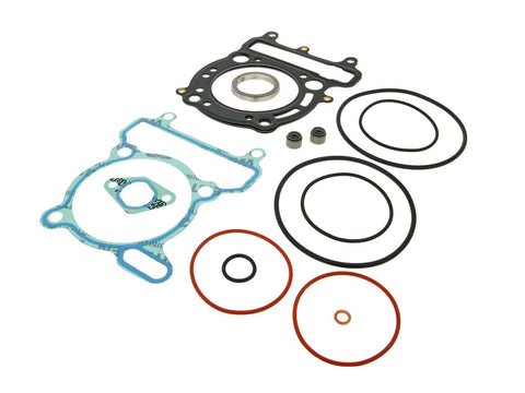cylinder gasket set top end for Aprilia, Benelli, Malaguti, MBK, Yamaha 250 4-stroke
