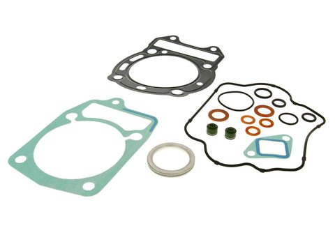 cylinder gasket set top end for Honda CN 250 Helix, Piaggio Hexagon 250