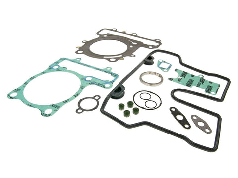 cylinder gasket set top end for Kymco X-Citing 500 2005-2009, MXU 500 2005-2006