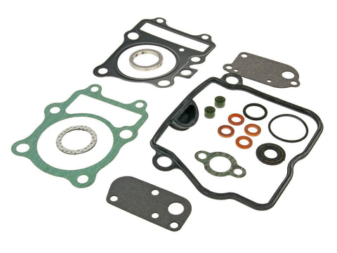 cylinder gasket set top end for Suzuki AN 150, UE 150