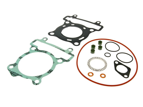 cylinder gasket set top end for Yamaha X-Max, X-City 125 2006-, YZF 125 R 2008-2011