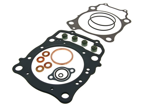 cylinder gasket set top end for Honda TRX 700 XX