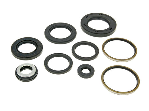 engine oil seal set for Aprilia, Benelli, Malaguti, MBK, Yamaha Maxi