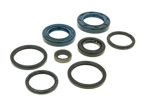 engine oil seal set for Honda CH 125 Spacy