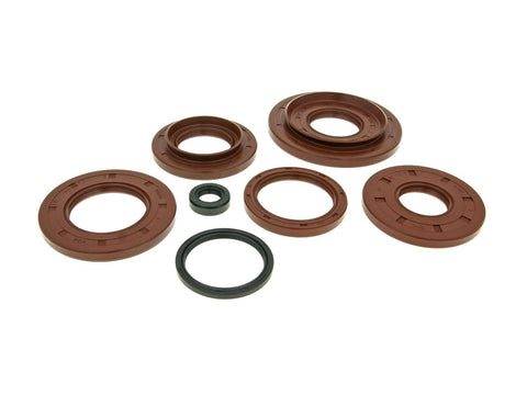engine oil seal set for Kymco MXU 500, UXV 500