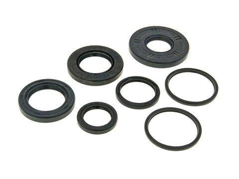 engine oil seal set for Suzuki AN 125, UE 125, UE 150