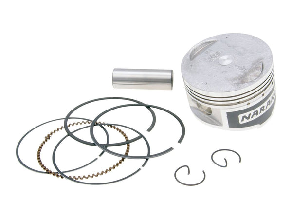 piston kit Naraku 150cc for Kymco Grand Dink 125 LC