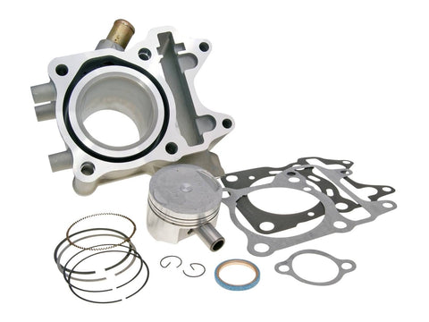 cylinder kit Naraku 125cc 52.4mm for Honda PCX 125i eSP 2012-, SH 125i eSP 2013-