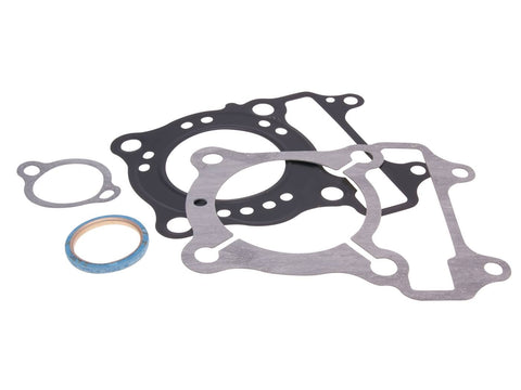cylinder gasket set Naraku 125cc 52.4mm for Honda SH, NES, FES, PES, Keeway Outlook, Tell Logik 125