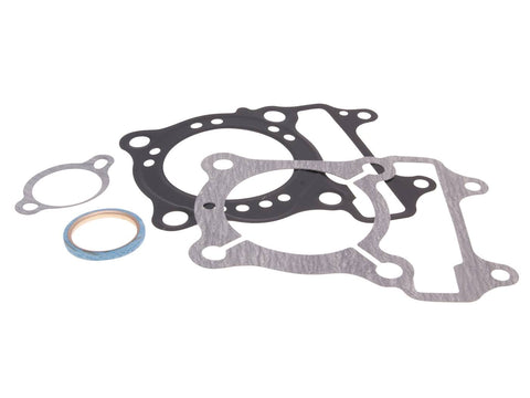 cylinder gasket set Naraku 150cc 58mm for Honda SH, NES, FES, PES, Keeway Outlook, Tell Logik 150