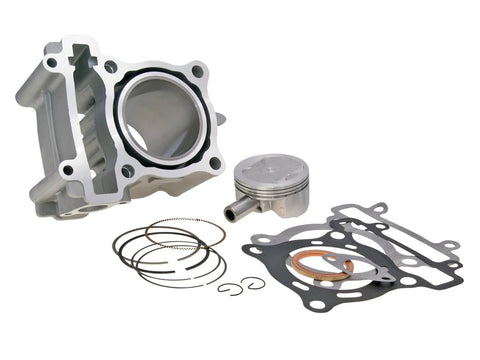 cylinder kit Naraku 150cc 60mm for Yamaha X-Max, YZF, WR 125