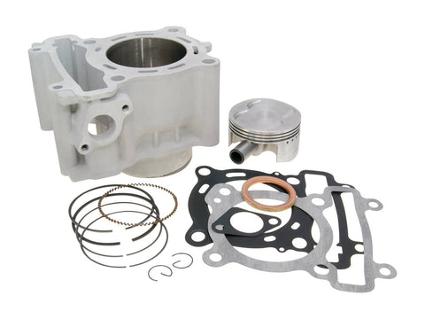 cylinder kit Naraku 177cc 62mm ceramic for Yamaha YZF-R WR, X-Max 125