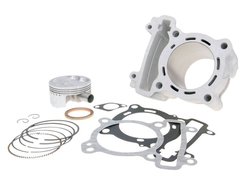 cylinder kit Naraku 200cc 66mm ceramic for Yamaha YZF-R WR, X-Max 125