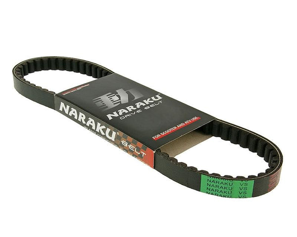 drive belt Naraku V/S for Kymco, SYM horizontal