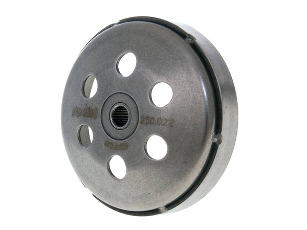 clutch bell Polini Evolution for Piaggio, Peugeot, Kymco, SYM, Gilera, GY6
