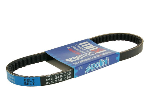drive belt Polini Aramid Belt for Suzuki AN 125, 150cc