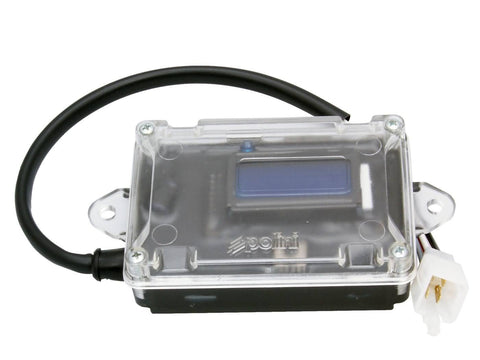 CDI unit ECU Polini for Honda, MBK, Piaggio, Yamaha