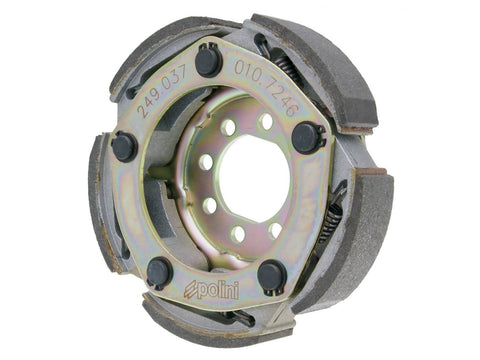 clutch Polini Original Maxi Speed Clutch for Piaggio 400, 500 E3, Bugracer 500