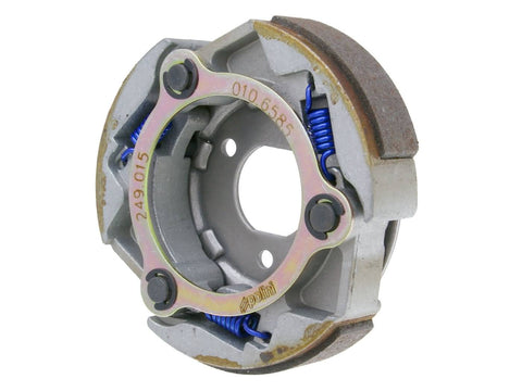 clutch Polini Original Maxi Speed Clutch for Aprilia, Benelli, Italjet, Malaguti, Yamaha 250