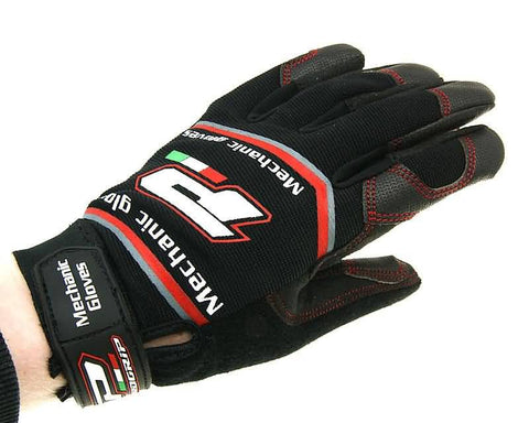 work gloves ProGrip size S