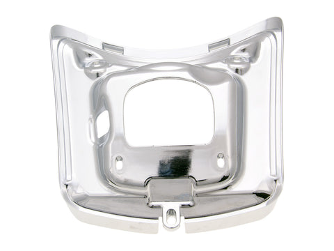 tail light frame OEM chromed for Vespa GTS 125-300 14-