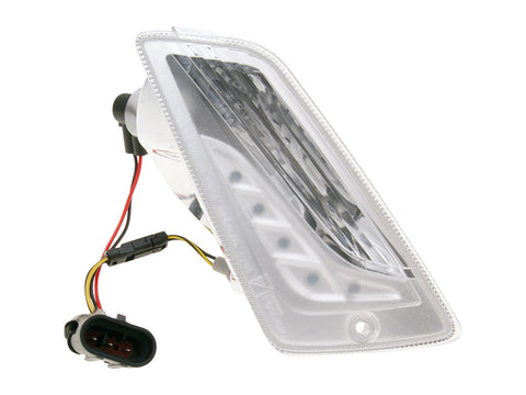 indicator front right OEM for Vespa GT, GTS, GTV