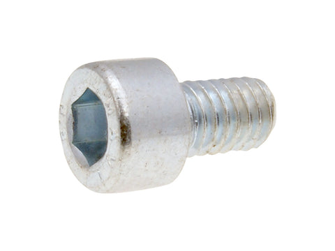screw OEM M6x10 hexagon socket
