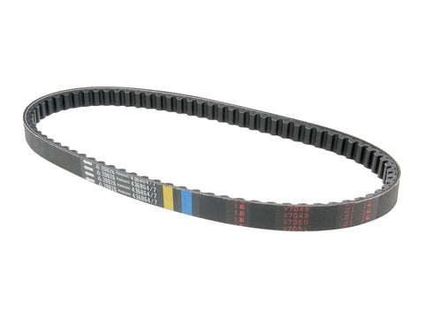 belt OEM for Aprilia, Gilera, Piaggio, Vespa, Derbi long version