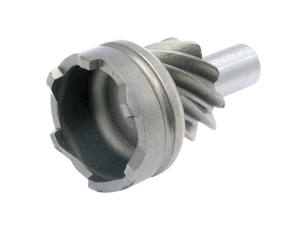 kickstart pinion gear OEM for Piaggio engines 50cc