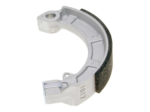 brake shoe OEM for Vespa PK, PX, GT, TS, Sprint, Rally (10 inch)