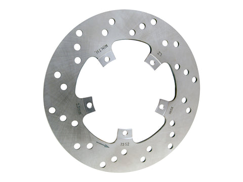 brake disc OEM for Piaggio Fly 50 4T 4V 2012-, Fly 125 2012-, TPH 50, 125 2011-
