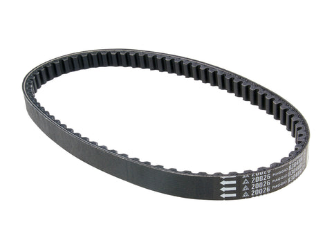 belt OEM type 732mm for Piaggio short version