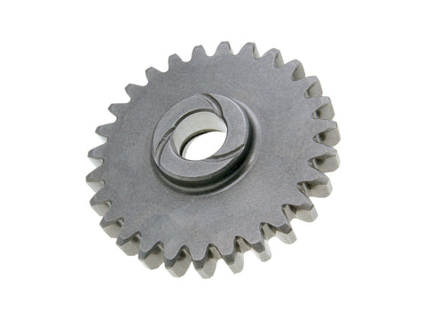 kick starter sprocket OEM for Piaggio / Derbi engines D50B0, EBE