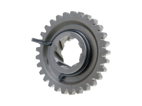 kick starter sprocket 29 tooth OEM for Piaggio / Derbi engines D50B0, EBE