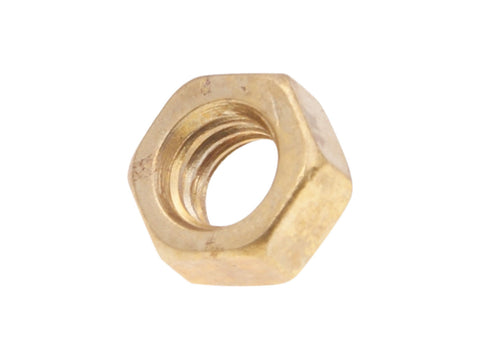 water pump wheel nut OEM for Piaggio / Derbi engines D50B0, EBE, EBS