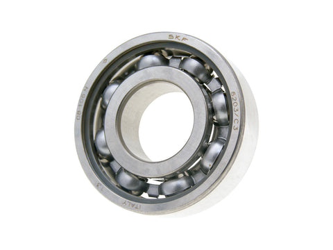 ball bearing OEM 6203 open