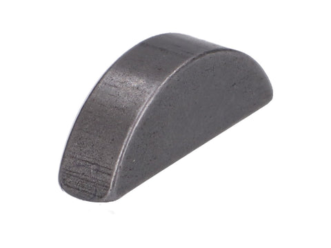 woodruff key OEM 9.5x2.5x3.7mm for D50B0, EBE, EBS