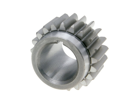 primary gear OEM for Piaggio / Derbi engines D50B0, EBE, EBS