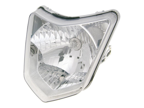 headlight assy OEM for Aprilia RX, SX 09-