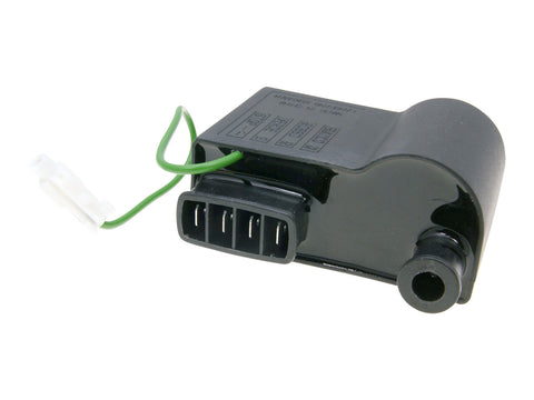 CDI unit w/ ignition coil OEM for Aprilia RS4 50, Derbi GPR 50 13-