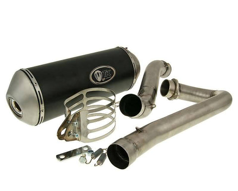exhaust Turbo Kit Quad / ATV for Honda TRX 450R