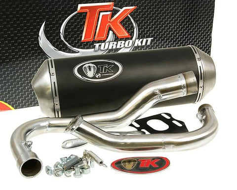 exhaust Turbo Kit Buggy for PGO Bugrider 250