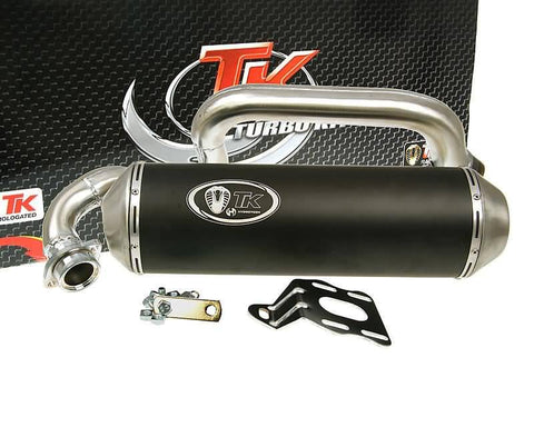 exhaust Turbo Kit Buggy for PGO Bugracer 500
