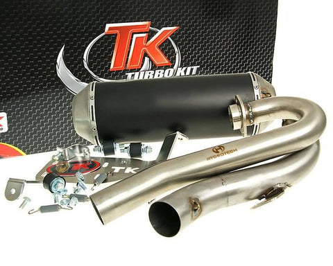 exhaust Turbo Kit Quad / ATV for Suzuki LTR 450